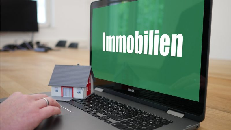 Une possibilité pour les propriétaires de gérer seul et à distance leurs biens immobiliers en location